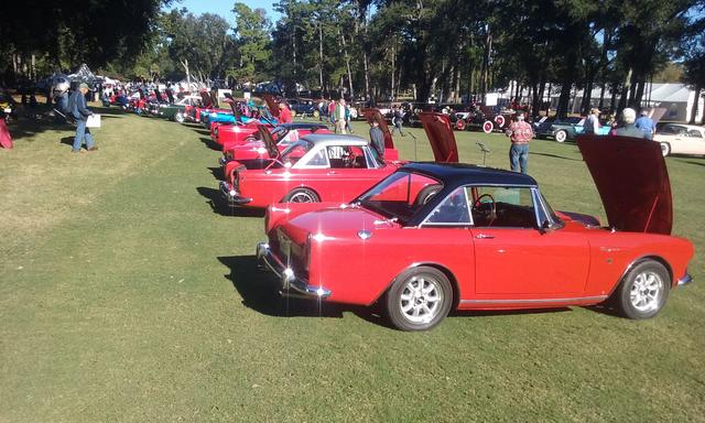 A PIC of the Tiger Group at Hilton Concours November 2018     20181103_153748.jpg