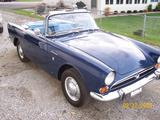 1966 Sunbeam Alpine